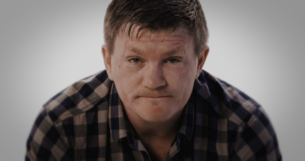 Ricky Hatton and Stephen Fry support Invictus Games