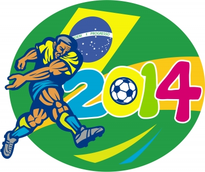 World Cup 2014 Sport for Good
