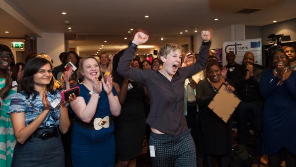 Brand Amplifier Calls For Female Entrepreneurs To Apply For Scholarship