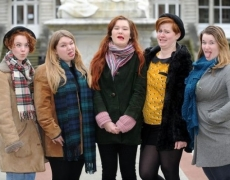 Royal Holloway Feminist Society Spark National Campaign With The Ugly Girls Club