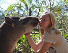Volunteering Abroad With Animals Will Completely Change Your Life: Podcast
