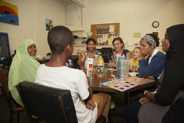The Water Well Project: Transforming the Lives of Refugees and Migrants in Australia