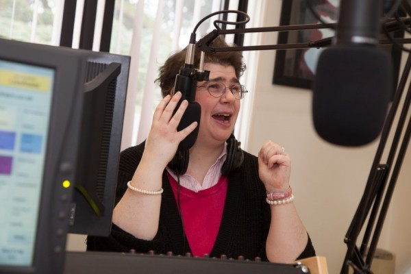 Radio Enham Gives People with a Disability a Voice