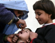 The Power of Women in Our Global Effort to Eradicate Polio using the Polio Vaccine