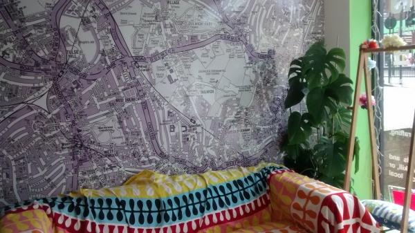 James Wilson Coffee Shop: A Local Friendly Community Hub in South London