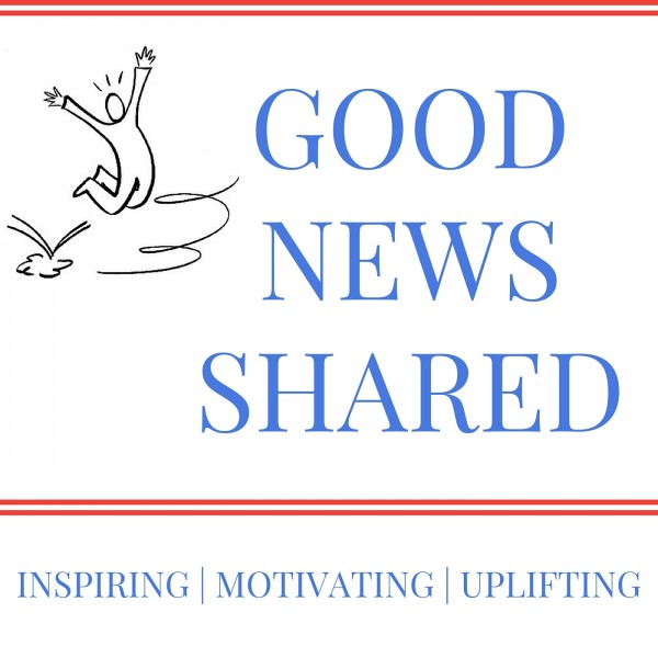 Good News Shared podcast