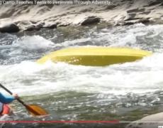 9/11 Inspires Doctor to Start Kayaking Camp