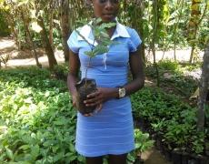 Cafedirect Producers' Foundation Encourage Youth Entrepreneurship