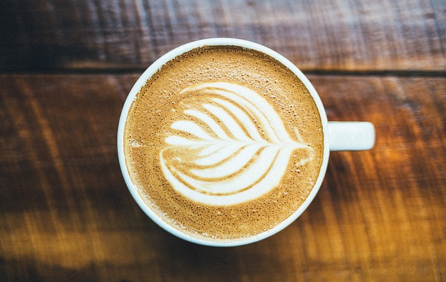 Delicious coffee bringing prosperity to Sheffield's twin city