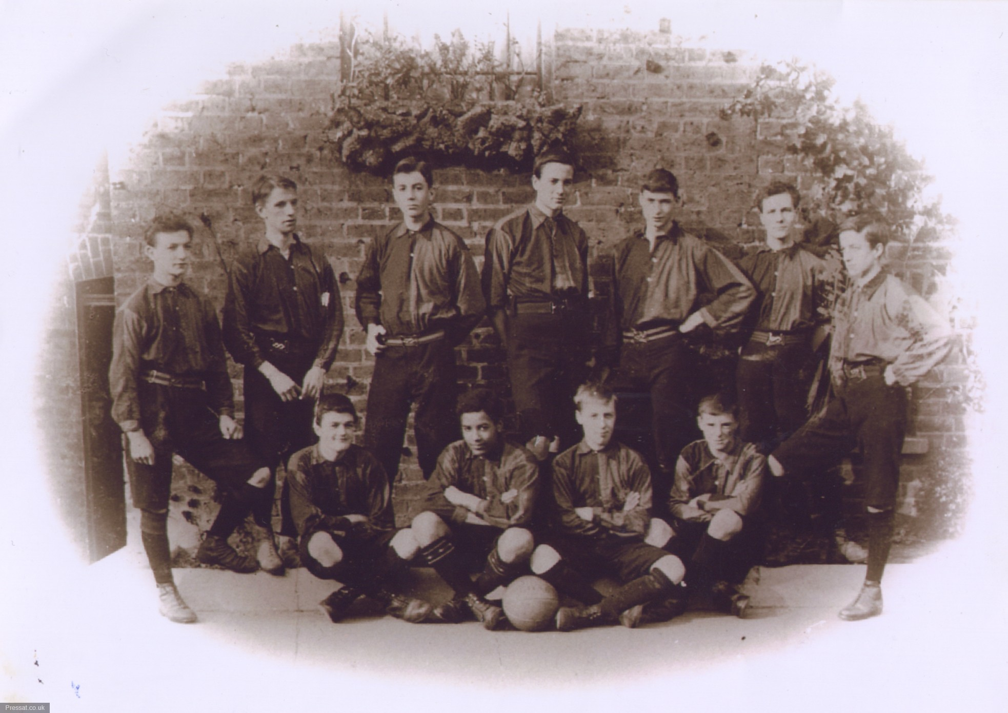 The Legacy of Walter Tull: The First Black Outfield Player to Play Football in Britain