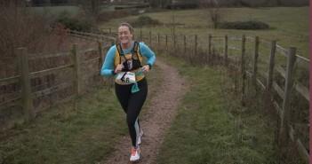 Incredible Teacher Runs 12 Marathons in 12 Months following Student Illness
