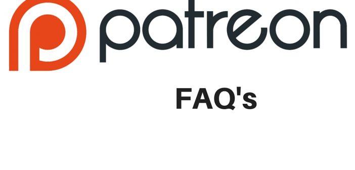 Support Good News Shared via Patreon