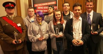 Celebrating Inspirational Young People