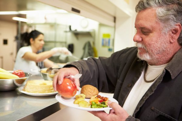 Charities serve up 18 million meals diverted from waste