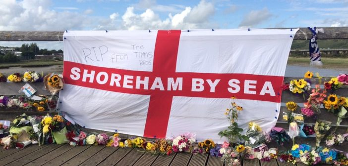 Shoreham Air Show Fund Supports Families Following Tragedy