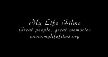My Life Films for Dementia Sufferers