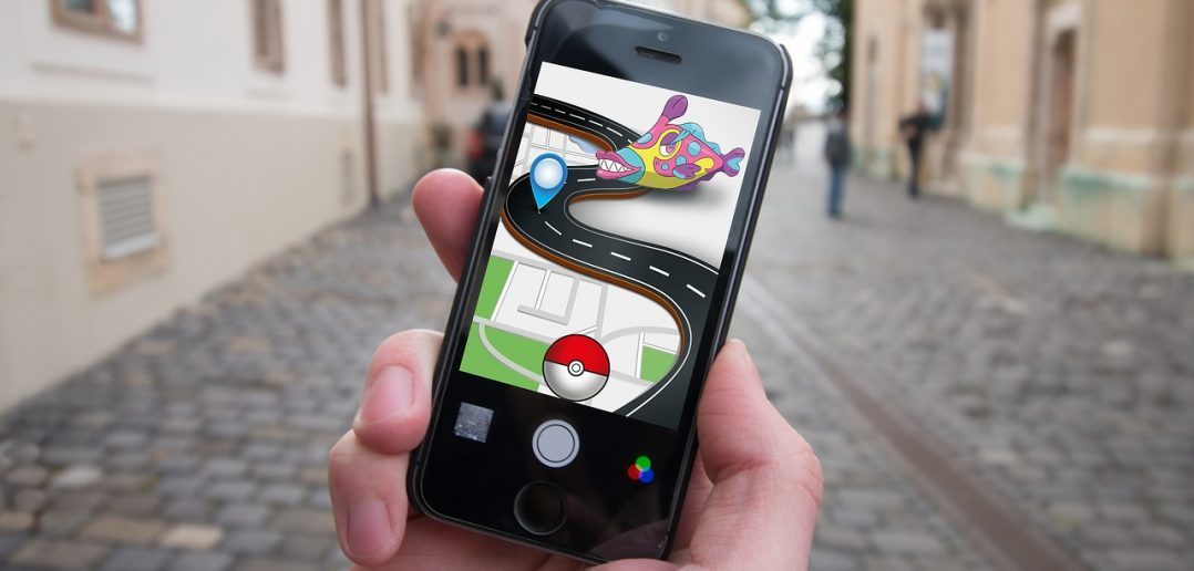 Pokemon Go does it again – this time helping autistic children!