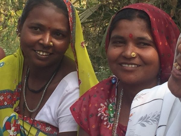 Shanti Life Using Loans to Empower Women
