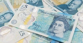Charities gain floods of donations due to #FirstFiver
