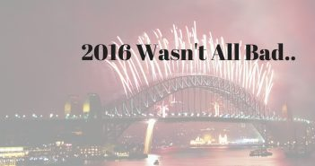 7 Inspiring Stories From 2016 to Show it Wasn't All Bad This Year