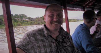 Local Charity Leader Shortlisted for Prestigious National Award