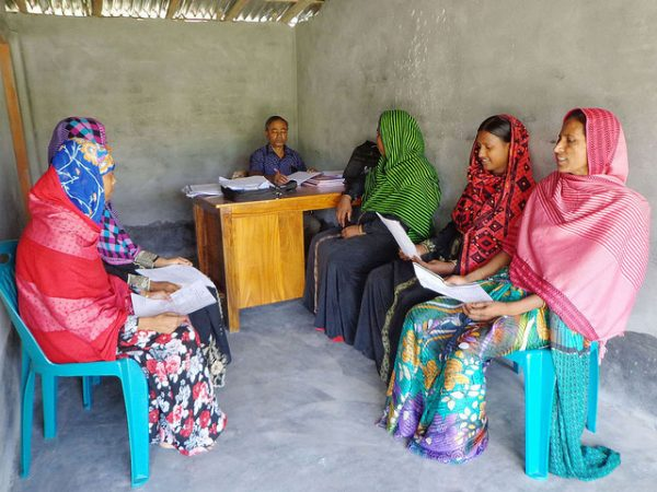 How a UK-based Charity Halved Child and Maternal Deaths in Coastal Bangladesh