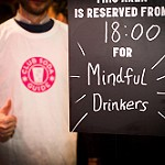Mindful Pub Crawls- A Way to Have Fun Without Drinking Too Much