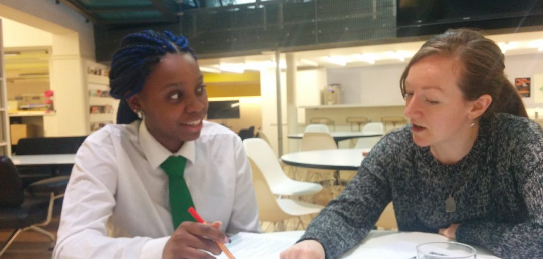 Project Helps Disadvantaged Students Go To University