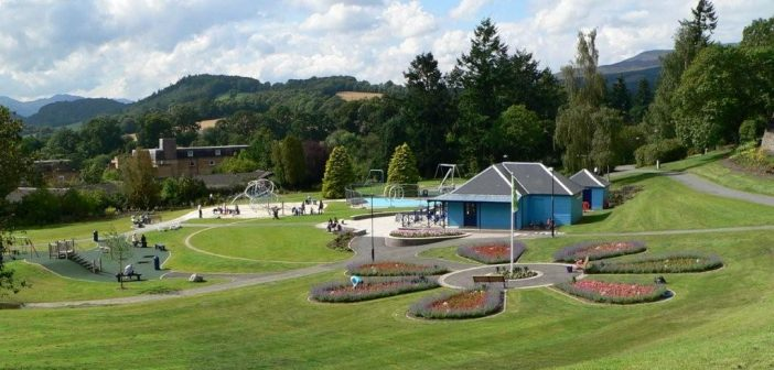 New Public Park Improves Community Health and Wellbeing