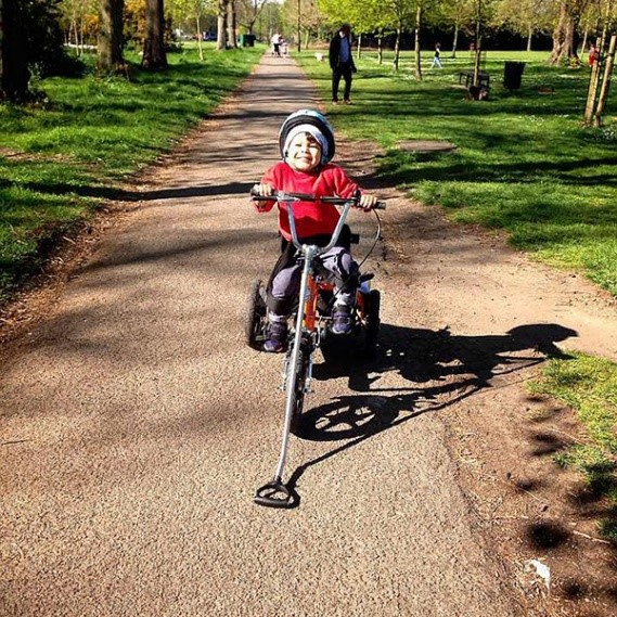 The Power of Dreams Coming True Experienced by Children with Life-Limiting Conditions