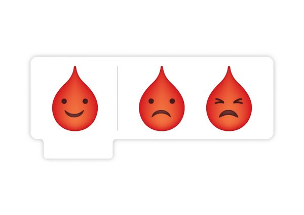 'Period Emoji' Created to Help Women Talk About Menstruation