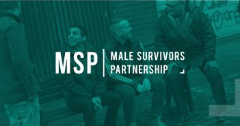 Male Survivors Partnership Launched
