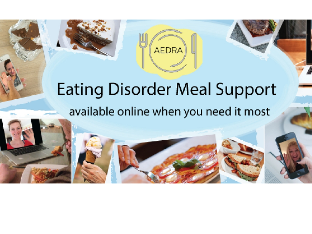 Eating Disorder Specialist
