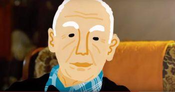 Theodor: The refugee who never forgot