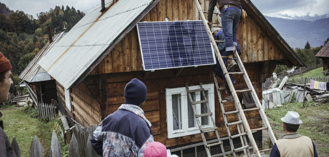 Come Rain or Shine, Electric Castle Festival will Bring Electricity to Remote Romanian Villages