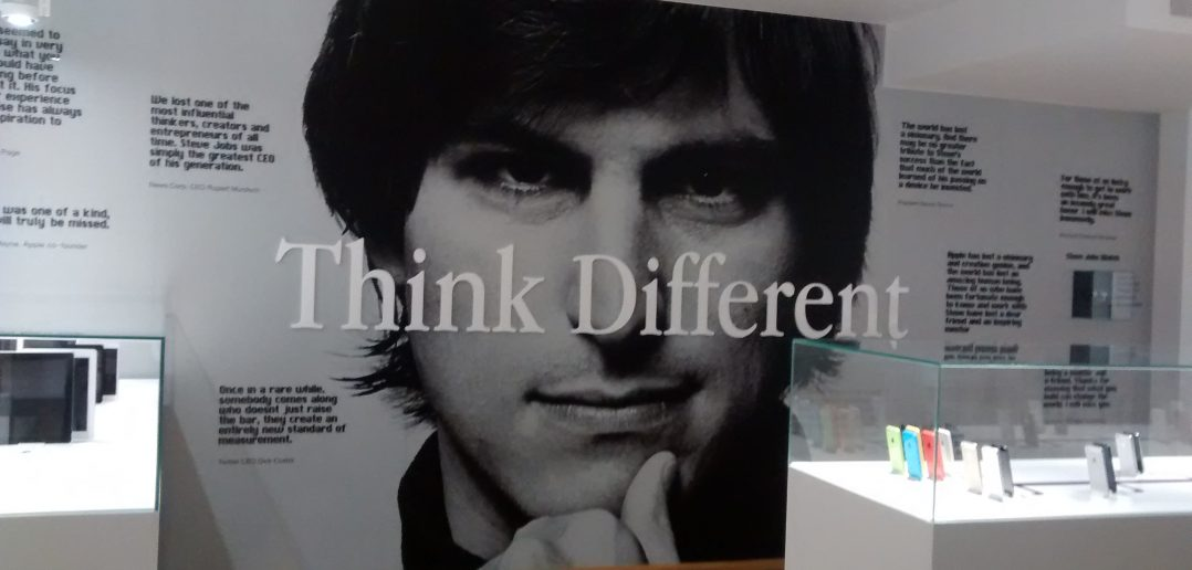 Apple Museum in Prague Inspires us to 'Think Differently', and Donates All Profits to Charity