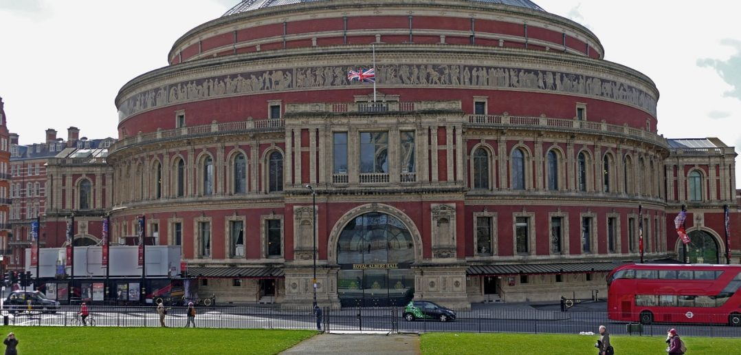 Royal Albert Hall announces Young Producers scheme
