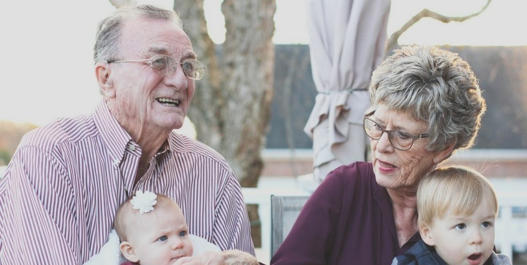 Old People's Home for 4 Year Olds – Bringing Two Generations Together to Improve Wellbeing