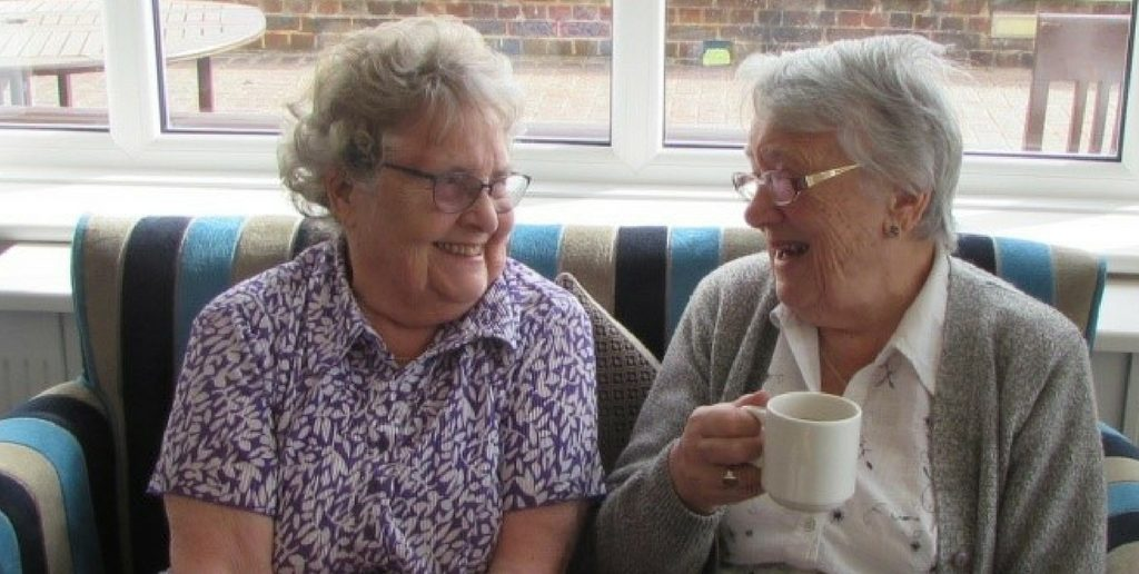 Telephone Friendship Groups Created to Help RAF Veterans Escape Loneliness