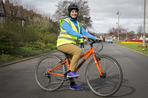 Free Bikes Given to Get Brummies Cycling More