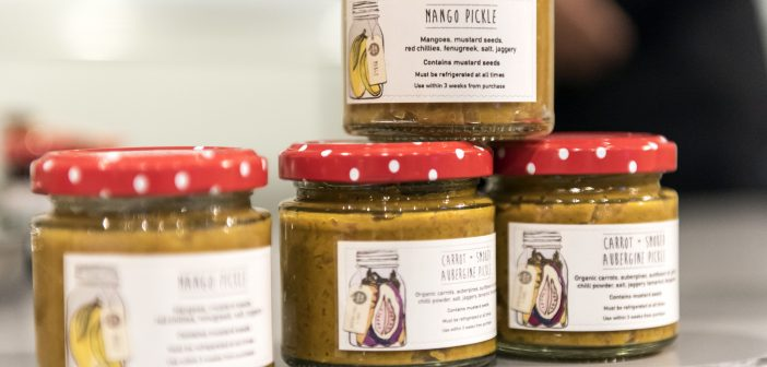 Papi's Pickles: Cooking Up A New Life for Sri Lankan Women