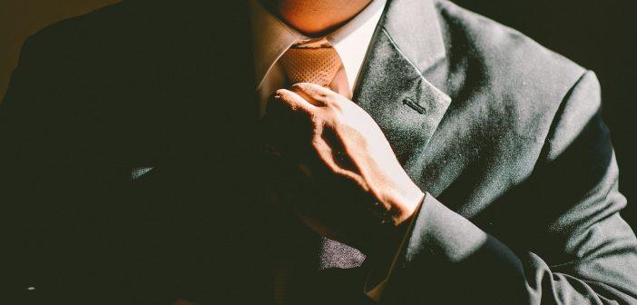 Teacher Starts 'Gentleman's Club' for Young Boys