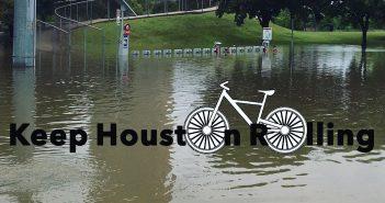 Houston Bike-Share Program to Give Back to Victims of Hurricane Harvey