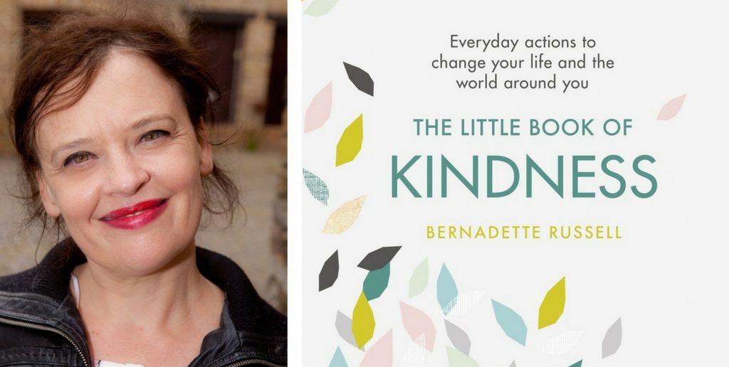 Exploring Kindness, Extending Kindness
