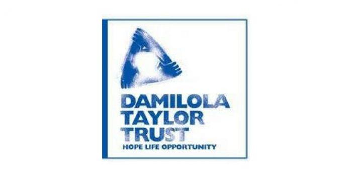 Commemorating Damilola Taylor 17 years on