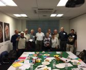 Rainbow Memory Café Offers Safe Space for LGBT People Affected By Dementia