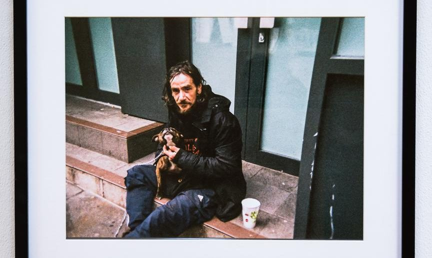 New photo calendar challenges perceptions of homeless people