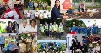 Over £8.2 million Awarded to Local Causes Across Great Britain in 2017