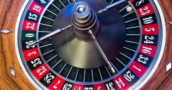 New Problem Gambling Recovery Course Aims to Prevent Homelessness. Roulette wheel