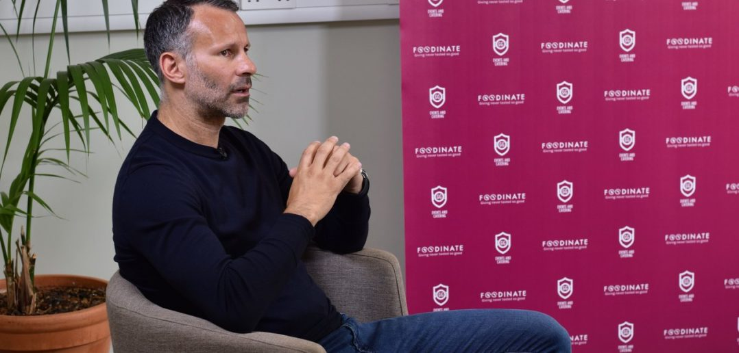 Manchester-Based Social Venture Announces Partnership with Gary Neville and Ryan Giggs' Company to Tackle Food Poverty
